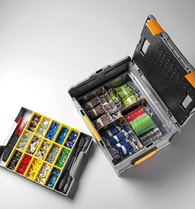 koffers-storevan