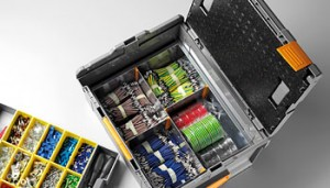 storebox koffers
