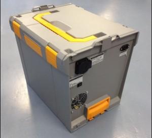 StoreBox Energy Box